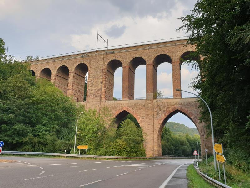 Viadukt Diedenmühle